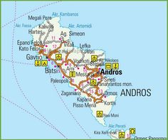 Skyros location on the Greece map Maps Pinterest Islands