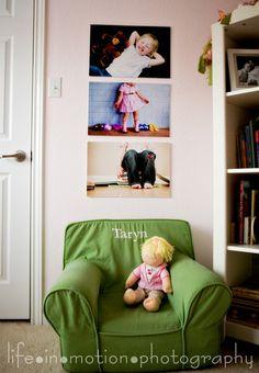Inspiración para decorar con fotos – fotógrafa de familias Sant Cugat y Barcelona «  Fotógrafa de embarazo, niños y familias en Barcelona