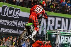 """SX - Hugo Basaúla: """"Acidente com  outro piloto comprometeu o resultado"""" Motocross, Motosport, Portugal, Other, Pilots, Auto Racing, Dirt Biking, Dirt Bikes"""