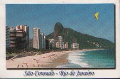 Research: San Paulo Brazil