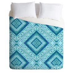 Aimee St Hill Mya Duvet Cover | DENY Designs Home Accessories