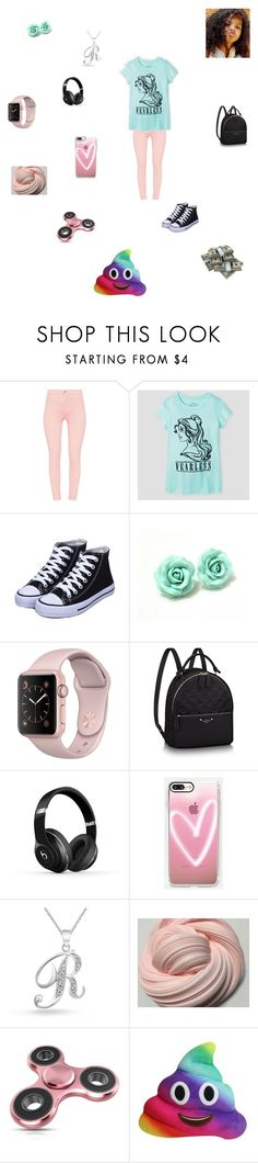 """This is my 5 year old sister/all other 2017 kids"" by ameliagrace4575 ❤ liked on Polyvore featuring beauty, Beats by Dr. Dre, Casetify and Bling Jewelry"