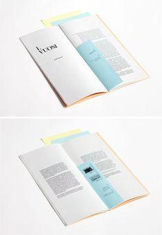 Publication Layout by Lotta Nieminen