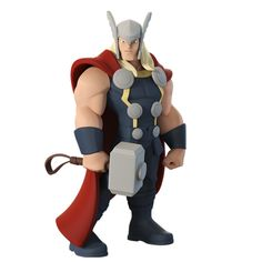 Read all about Thor from Disney Infinity Marvel Super Heroes franchise. Add Marvel's Thor to your collection & buy him right here. Marvel Characters, Marvel Heroes, Captain Marvel, Infinity Art, Marvel Infinity, Game Character Design, Character Concept, Character Drawing, Figuras Disney Infinity