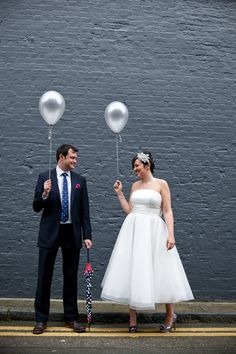 quirky london wedding photography