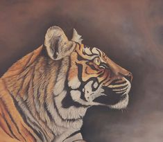 Spirit Art & Intuitive Massage Tiger Stripe Tattoo, Tiger Stripes, American Lion, Spirited Art, Spirit Animal, Massage, How Are You Feeling, Canvas, Animals