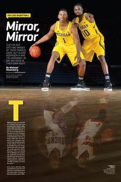 U Of M Basketball, Basketball Tickets, College Basketball, Michigan Athletics, University Of Michigan, Michigan Wolverines, Tim Hardaway, Michigan Go Blue, Indiana Pacers