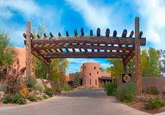 El-Monte-Sagrado-Living-Resort-&-Spa,-Taos,-New-Mexico