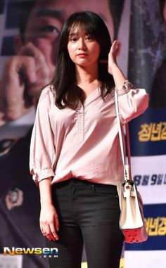 Korean Actresses, Korean Actors, Fight My Way Kdrama, Asian Woman, Asian Girl, Girl Drama, Kim Ji Won, Cute Korean Girl, Kim Woo Bin