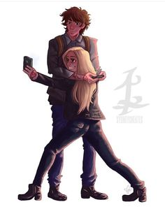 Emma & Julian by IG SyndeyCreates