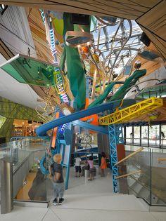 Muzeiko children's museum by LHSA DP