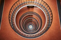 staircases, stairwells, mesmerizing