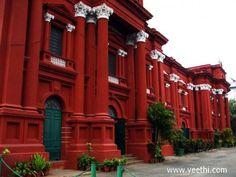 Government Museum - Bangalore