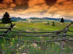 Great Falls Montana | travel