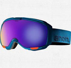 It's wintertime and the perfect winter gift is some new ski or snowboard gear! These Anon M1 goggles are awesome and will look great on anyone who likes to shred down mountains. We love the colors on this pair, but there are many to choose from!