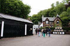 Glengoyne Distillery  - (explore your biking wanderlust on www.motorcyclescotland.com) Protected Species, Scotch Whisky, Distillery, Biking, United Kingdom, Scotland, Wanderlust, Europe, Explore