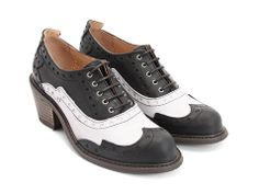 Fluevog Lois...I have brown, but might need these too!!!