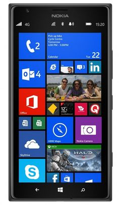 Nokia Lumia 1520 Unlocked Smartphone, Black (LUMIA1520BK)   This Brand New Nokia Lumia 1520 Black Factory Unlocked phone comes in Original Nokia box with Read  more http://themarketplacespot.com/nokia-lumia-1520-unlocked-smartphone-black-lumia1520bk/