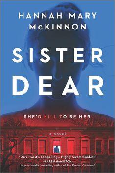 Sister Dear van Hannah Mary McKinnon