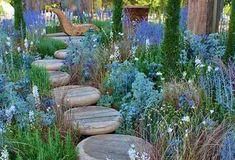 backyard designs with walkways, creative yard landscaping ideas