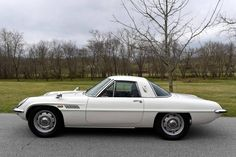 1970 Mazda Cosmo Sports L10B for sale #1742361 | Hemmings Motor News