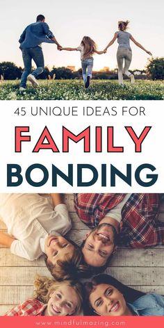 45 Fun Family Night Ideas the ENTIRE Family Will LOVE!