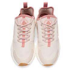 Air Huarache Run Ultra Premium Huarache Run, Ultra Premium, Nike Outfits, Sneakers, Pink, Stuff To Buy, Accessories, Shopping, Shoes
