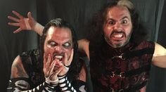 Impact Wrestling's Ed Nordholm (EBN in the messages) sent out the following statement regarding the legal situation with the Hardys: ...