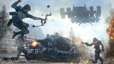 Attendu pour le 2 Février prochain dans un premier temps sur Playstation 4, le premier des quatre DLC de Call of Duty: Black Ops III se dévoile ce lundi avec une carnet des développeurs qui nous présente les quatre cartes qui seront rajoutées au mode multijoueur. Ce premier pack coutera 14.49€ si vous l'achetez à l'unité et un peu moins cher avec le Season Pass du jeu à 49.99€.