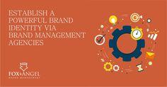 FoxNAngel is a Top Brand Management Company.