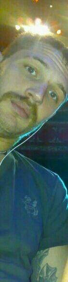 Tom - Mo selfie