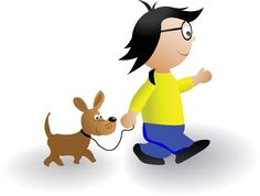 Mighty Mommy : Dog Trainer Answers Kids' Canine Questions :: Quick and Dirty Tips ™