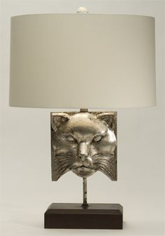 Table Lamp · SafariTable Lamps