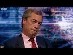 BREAKING : Nigel Farage : Europe Has Been Hijacked  2015 -