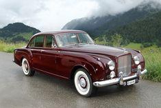 1961 Bentley S2 Continental  Chassis no. BC9 0LB Y Engine no. 1389.BC-P3320