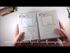 CUTE Card Storage and 24 Cards in this video!!