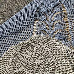 Handmade Shop, Handmade Art, Crochet Shawl, Knit Crochet, Knitting Patterns, Crochet Patterns, Crochet Gifts, Embroidery Kits, Craft Kits