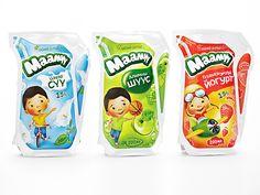 Монгольская молочка от KIAN | Реклама Маркетинг PR - SOSTAV.RU