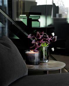 Ålesund • Slettvoll Luxury Interior, Vase, Interiors, Cosmopolitan, Inspiration, Tv, Chic, Home Decor, Snuggles