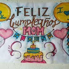 Resultado de imagen para pancartas coloridas Craft Gifts, Princess Peach, Smurfs, Bff, Diy And Crafts, Birthday, Unicorn, Watercolor, Ideas