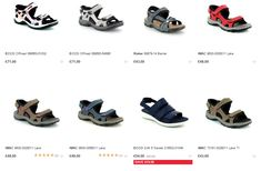 a0b78205fc5 Begg Shoes have the best walking sandals with FREE UK Delivery available,  FREE click and