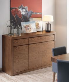 Muebles de calidad para el salón. Aiko High Quality de Kibuc