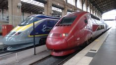 France wants to merge Eurostar, Thalys Belgium Train, National Rail, Nigeria Africa, Electric Train, Speed Training, France, Travel Information, Train Travel, Locomotive