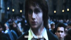 Harry Potter in 99 Seconds. I love this video.