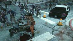 Dead Rising 3 Chaos Rising screenshot