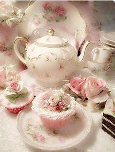 tea cup and tea set 1
