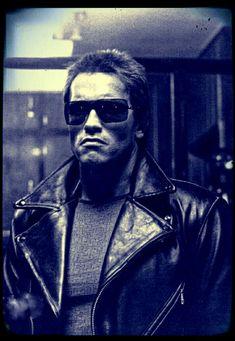 Terminator 1984, Terminator Movies, Love Movie, Movie Tv, Hitman Agent 47, League Of Extraordinary Gentlemen, Alien Vs Predator, Action Poses, About Time Movie