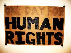 Human Rights Day is an ideal time to acknowledge that what is presented as a pure human rights project is, for oppressed peoples, actually sullied by politics.