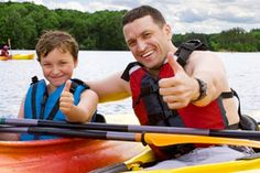 Things all #parents should know about #summercamp