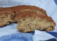 Diana's Cook Blog: Pain ultra-rapide (sans levure)